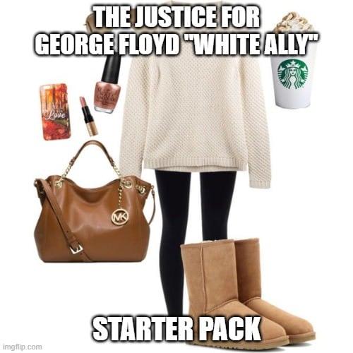 George Floyd Memes 3 2