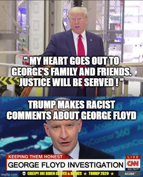 George Floyd Memes 4