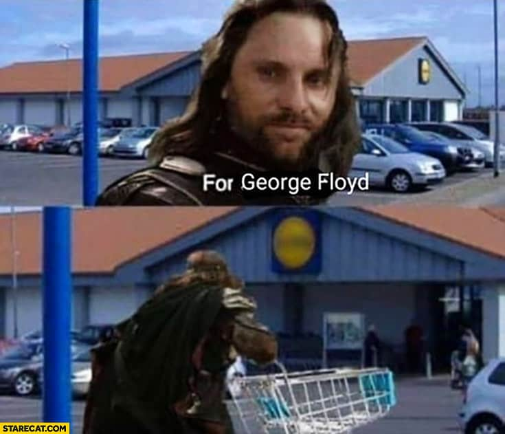 George Floyd Memes 6 1