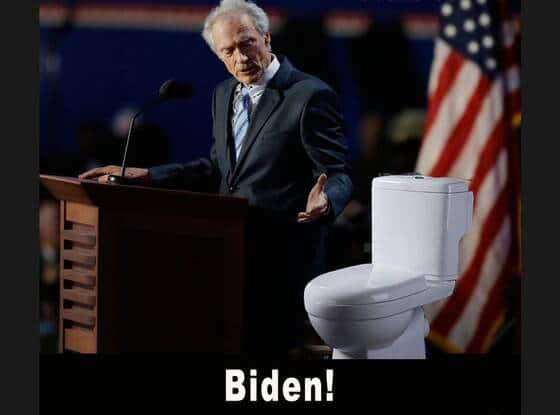 19 Clint Eastwood Empty Chair Meme 13