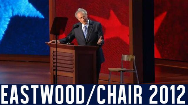 19 Clint Eastwood Empty Chair Meme 3