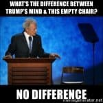 19 Clint Eastwood Empty Chair Meme 5