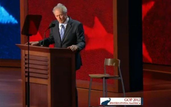 19 Clint Eastwood Empty Chair Meme 6