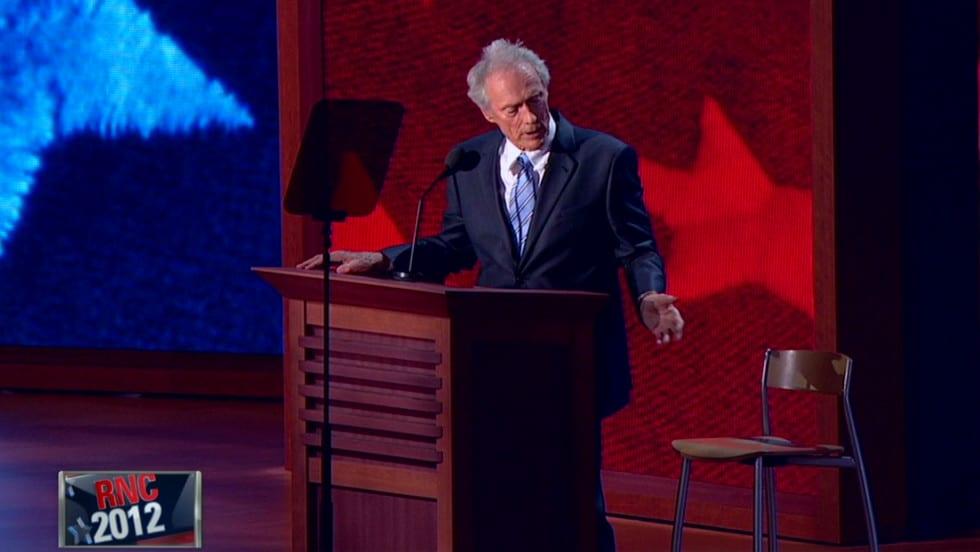 19 Clint Eastwood Empty Chair Meme 7