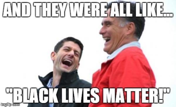 21 Black Lives Matter Memes 10