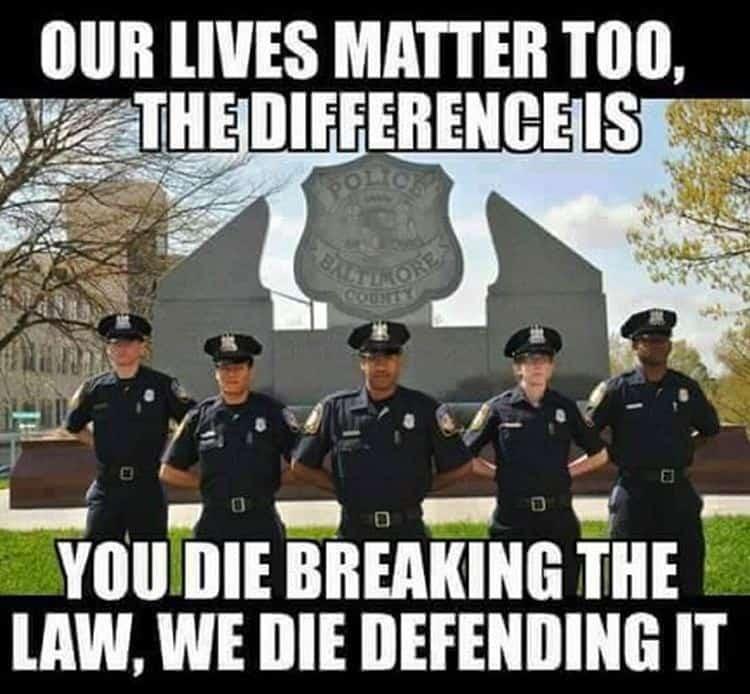21 Black Lives Matter Memes 2