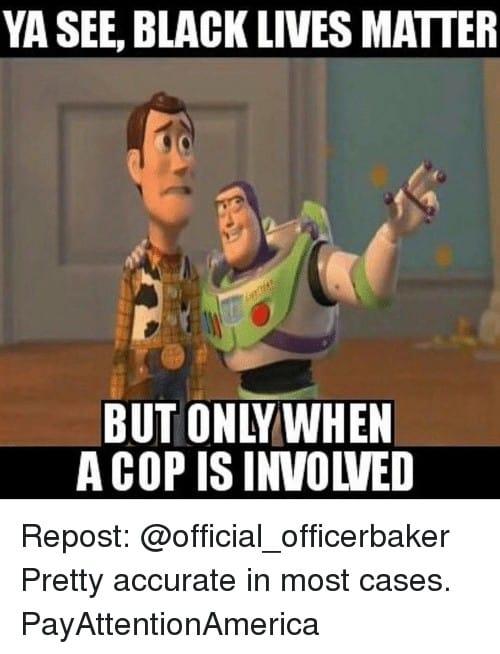 21 Black Lives Matter Memes 4 1