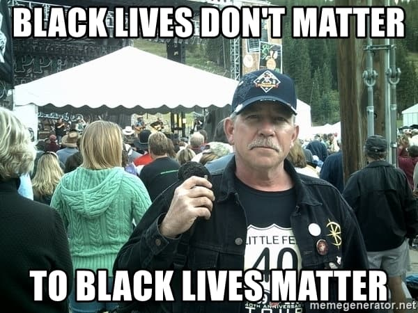 21 Black Lives Matter Memes 8