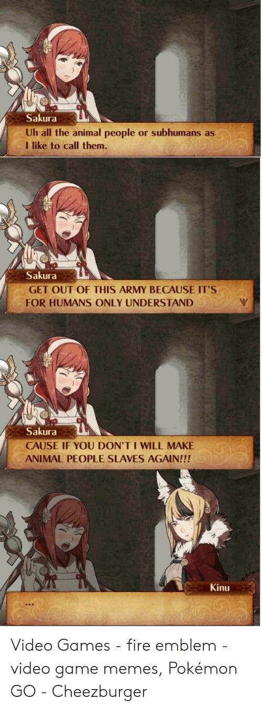 26 Fire Emblem Fates Memes 11