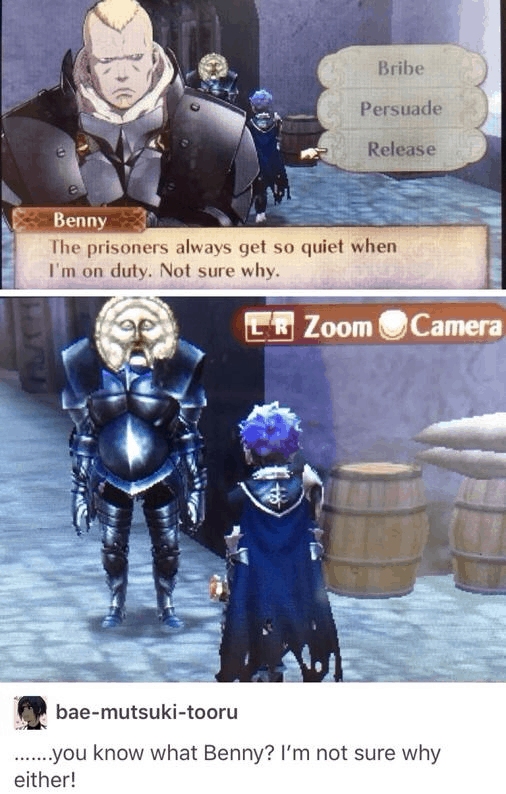 26 Fire Emblem Fates Memes 4