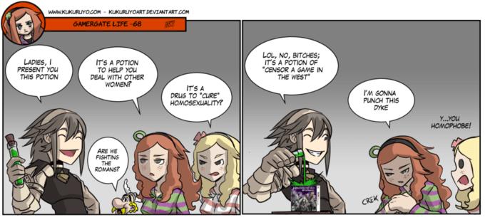 26 Fire Emblem Fates Memes 5