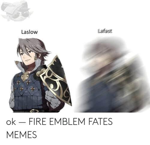26 Fire Emblem Fates Memes 9 1