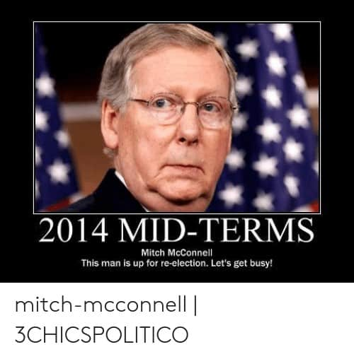 29 Mitch Mcconnell Memes 2 1