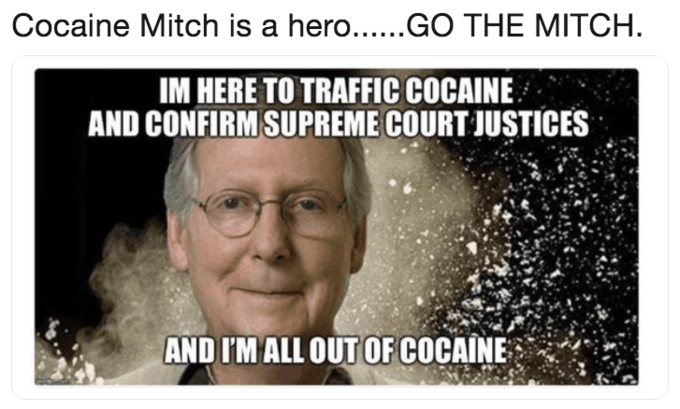 29 Mitch Mcconnell Memes 4