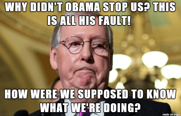 29 Mitch Mcconnell Memes 5