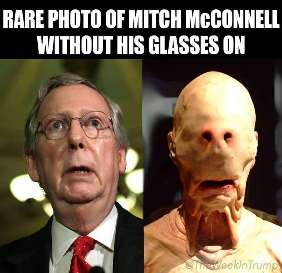 29 Mitch Mcconnell Memes 9