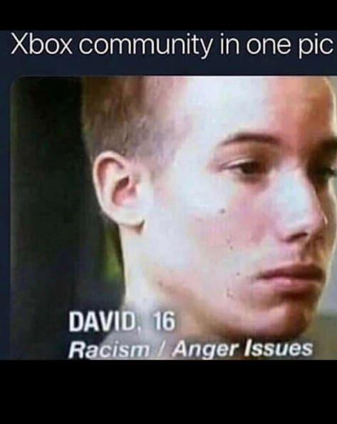 29 Xbox Players Meme 1
