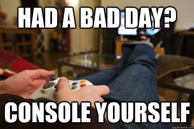 29 Xbox Players Meme 13