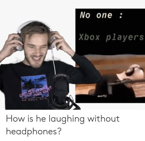 29 Xbox Players Meme 2 1