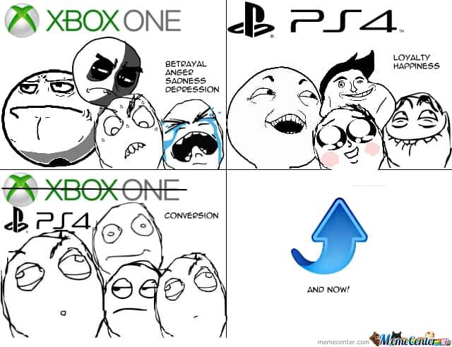 29 Xbox Players Meme 20