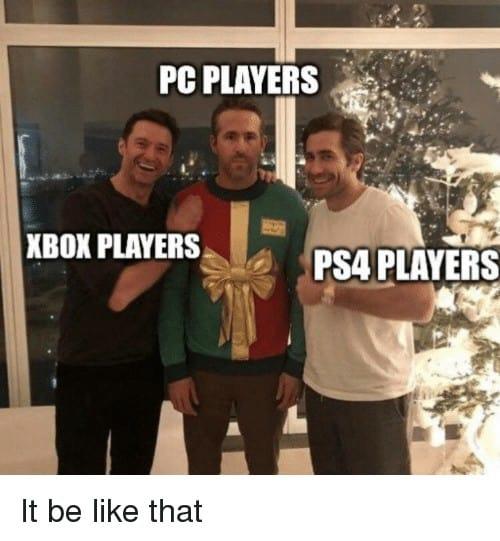 29 Xbox Players Meme 3 1