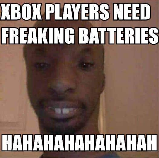 29 Xbox Players Meme 7