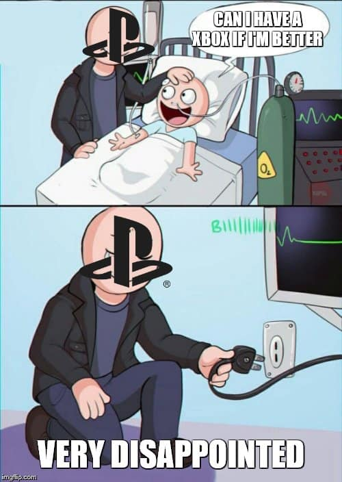 29 Xbox Players Meme 8