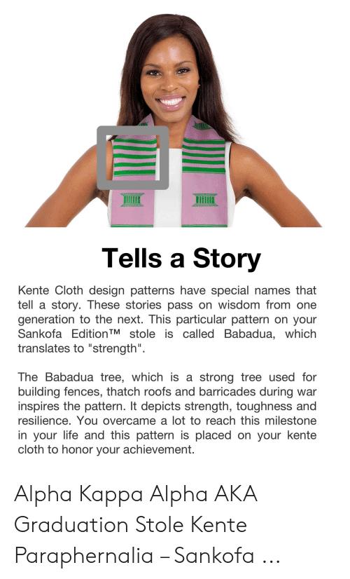 31 Kente Cloth Memes 11
