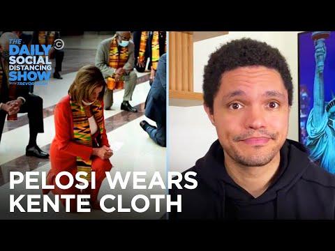 31 Kente Cloth Memes 17