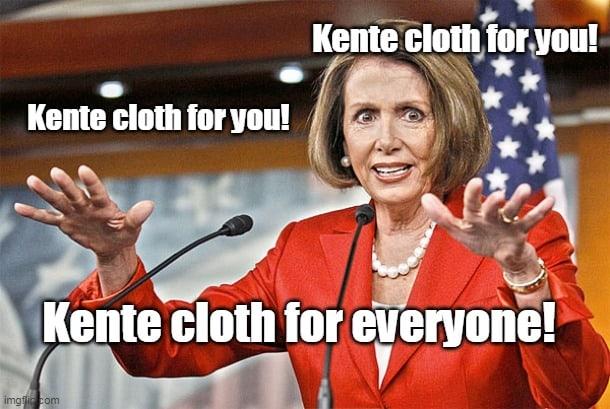 31 Kente Cloth Memes 6