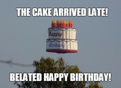 33 belated birthday meme 18