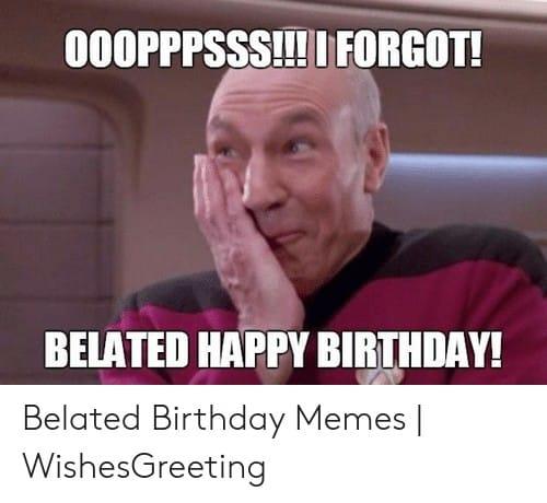 33 belated birthday meme 5 1