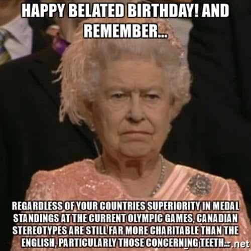 33 belated birthday meme 8