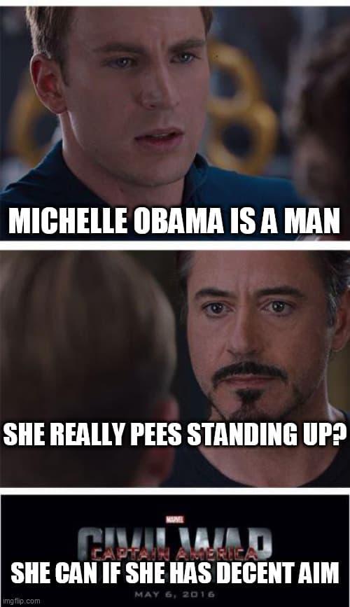 Big Mike Memes 1