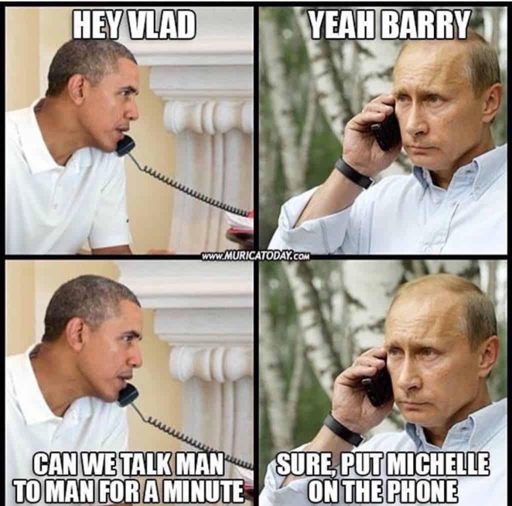 Big Mike Memes 6