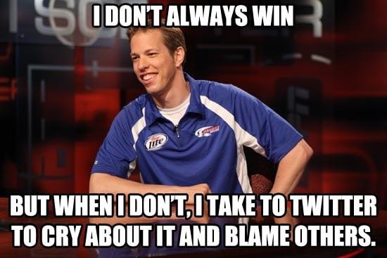 Brad Keselowski Memes 2 1