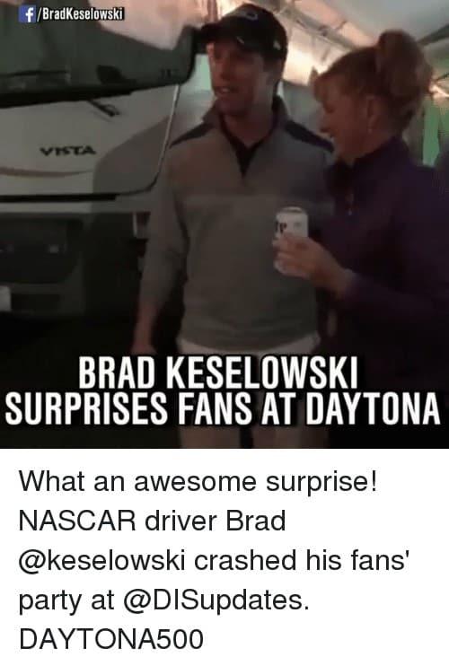 Brad Keselowski Memes 3 1