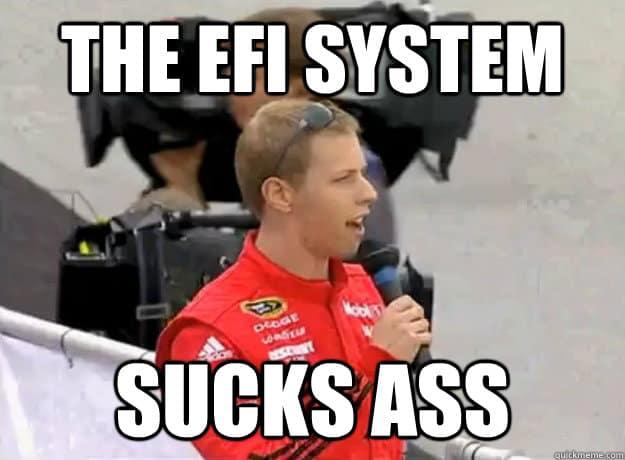 Brad Keselowski Memes 3