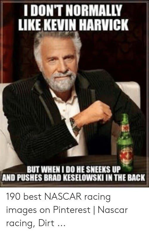 Brad Keselowski Memes 5 1