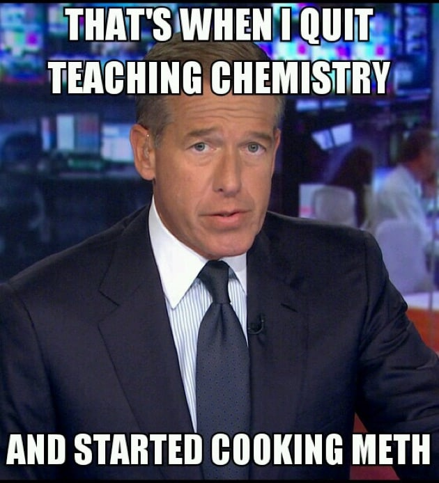 Brian Williams Memes 1