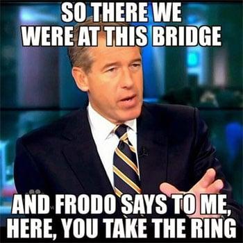 Brian Williams Memes 16