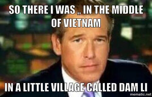 Brian Williams Memes 3