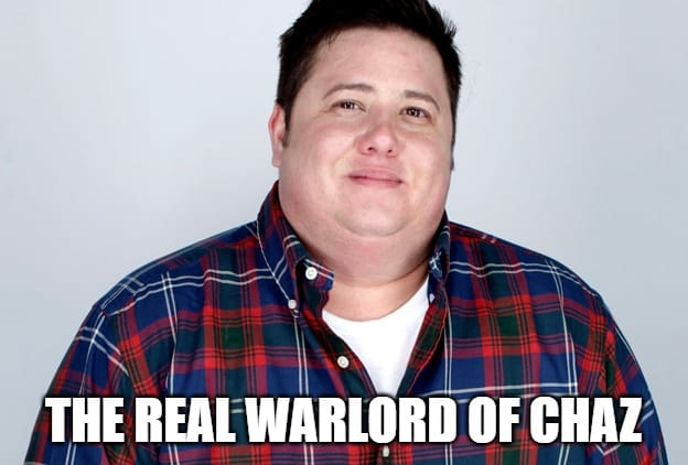 Chaz Seattle Meme 6