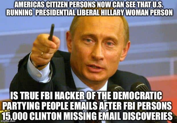 Colin Powell Meme 4