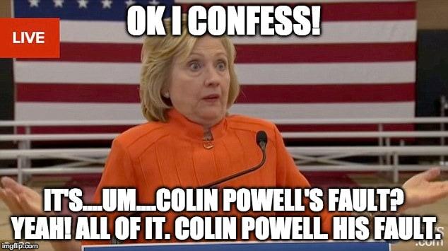 Colin Powell Meme 7