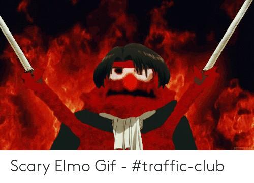 Elmo Fire Meme 10 1
