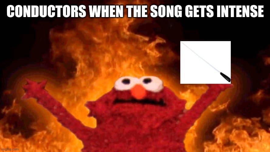 Elmo Fire Meme 5