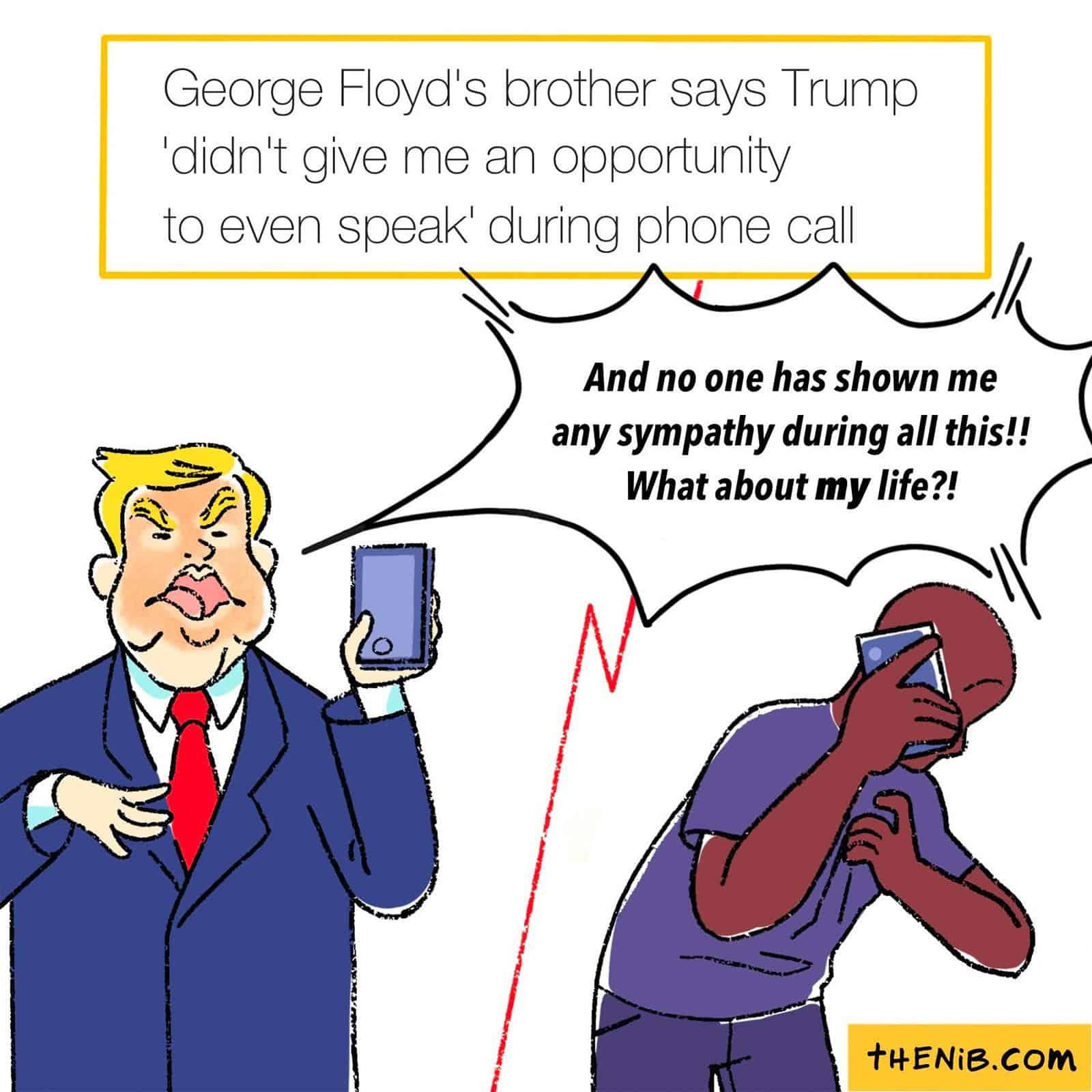 George Floyd Memes 2