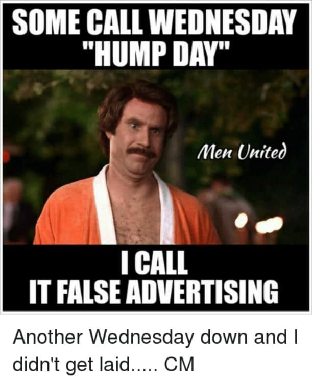 Hump Day Memes 1 1