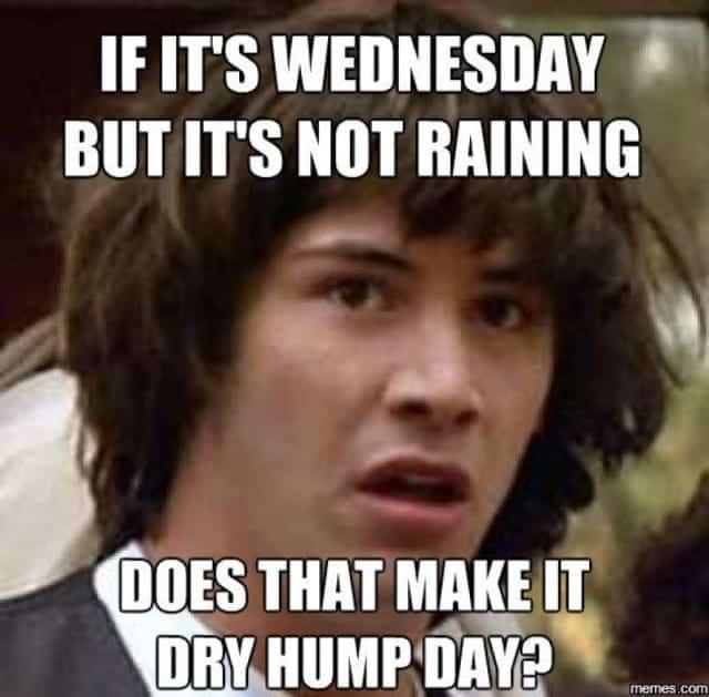 Hump Day Memes 15